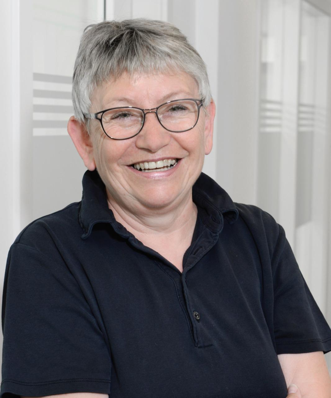 Vibeke Bengtsson