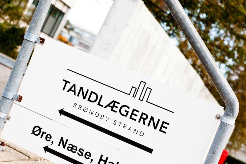 Tandlæge Brøndby | Vallensbæk | Hvidovre | Avedøre