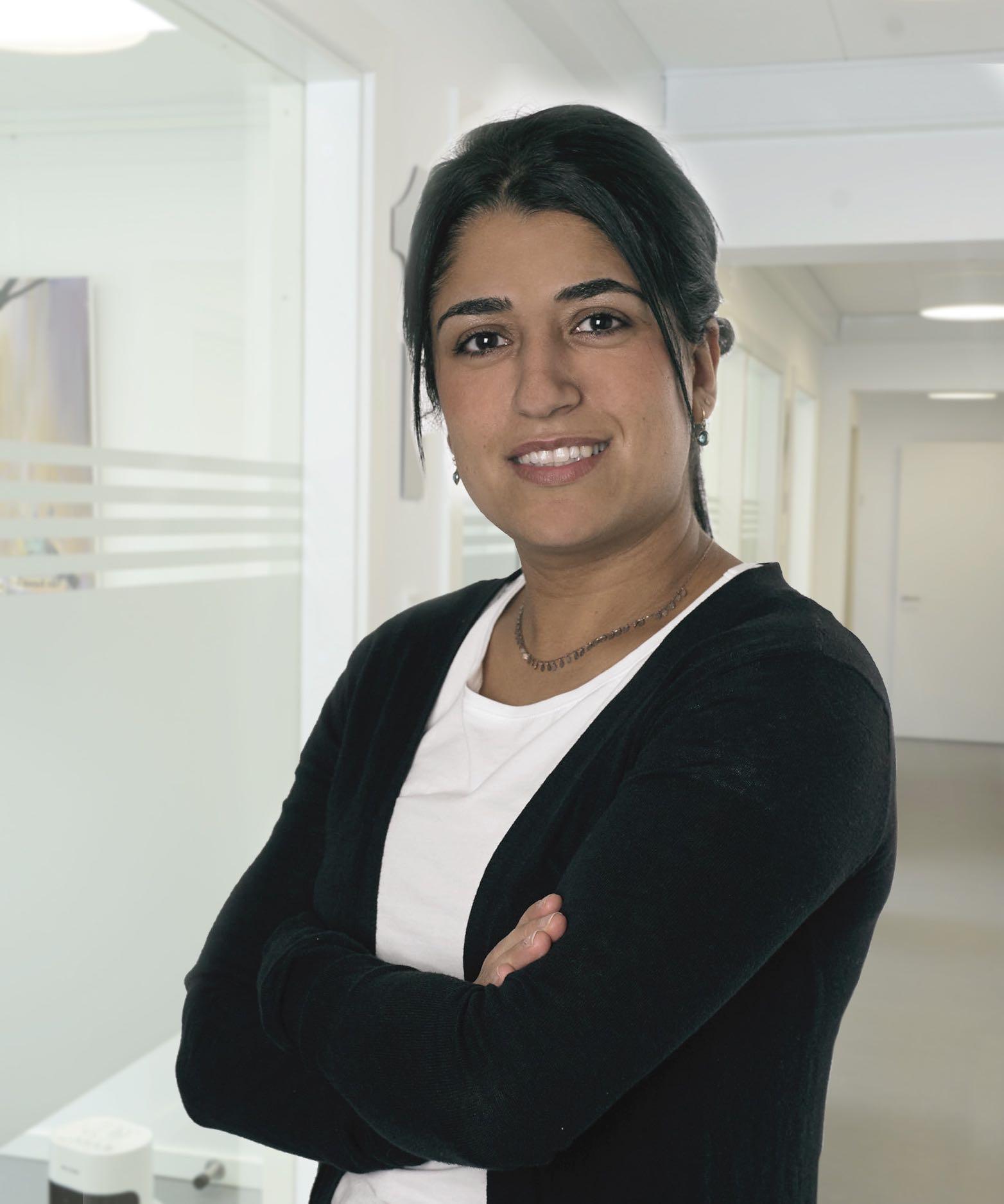 Selma Sahin
