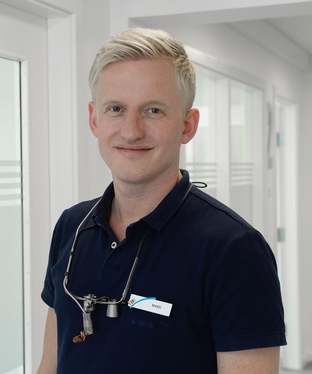 Mikkel Østergaard